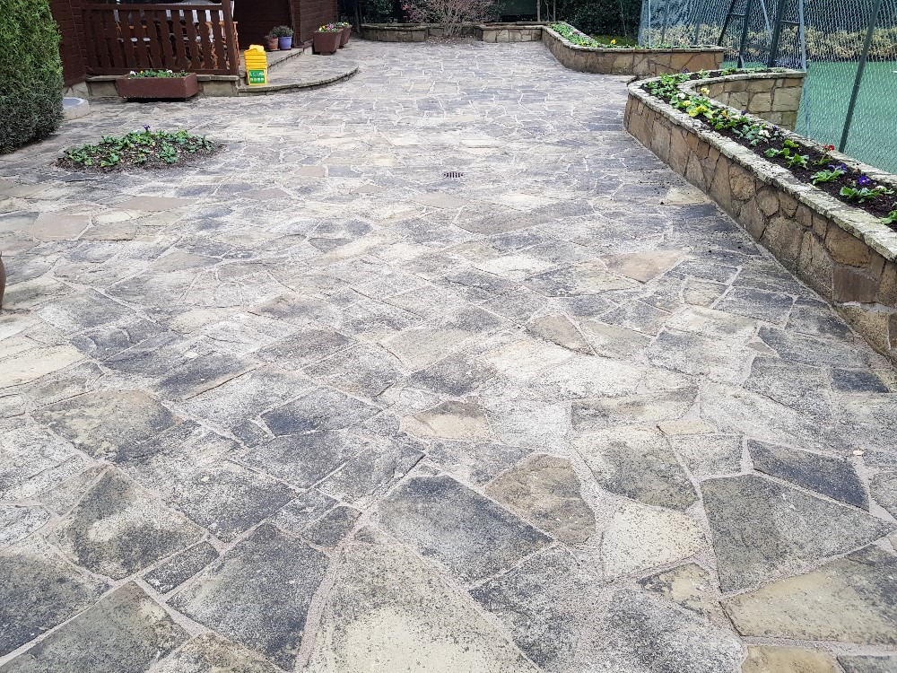 patio repointing kirkaldy